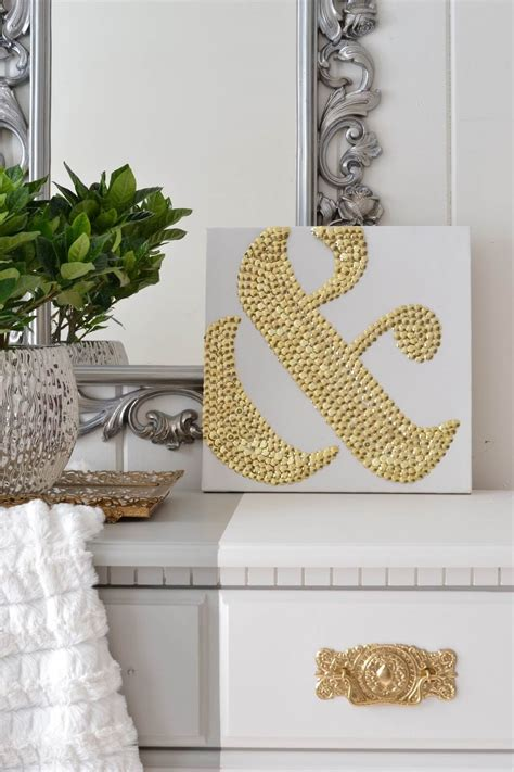 home diy decor ideas 33 best diy dollar store home decor ideas and designs for 2019