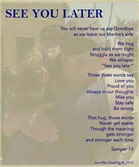 saying goodbye to army boyfriend quotes