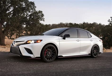 toyota camry trd price specs release date review