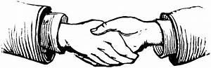 Handshake | ClipArt ETC