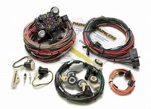 Second Generation Camaro Wiring Harness