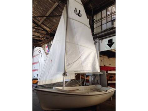 Boats For Sale Amityville Ny by Bauer 12 Sailboat In Great Condition For Sale 3500