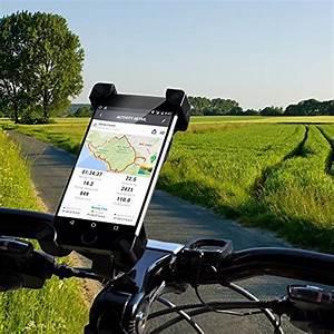 Handyhalterung Motorrad Empfehlung : fahrradhalterung universal fahrrad handyhalterung ~ Jslefanu.com Haus und Dekorationen