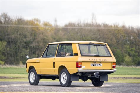 land rover classic for range rover classic two door