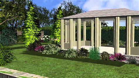 3d Garten Designer 11  Screenshots Youtube
