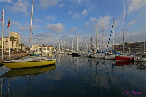 panoramio photo of le port de la seyne sur mer