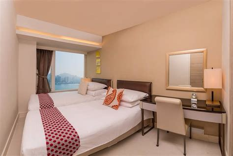 kowloon harbourfront hotel   updated