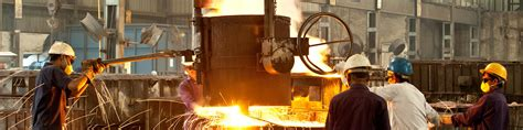 Our Foundry   Oswal Industries Limited