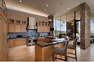 18 Contemporary L-Shaped Kitchen Layout Ideas - Rilane