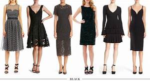 what to wear to a fall winter wedding guest attire dress With what color shoes to wear with black dress to wedding