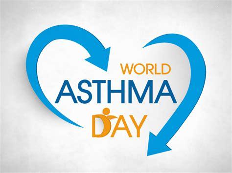 world asthma day  national  international days
