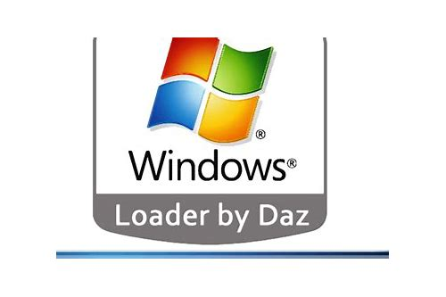 baixar o windows loader 2.1 por daz loader
