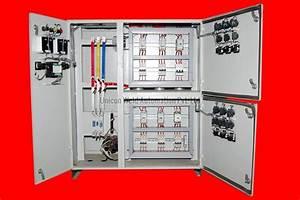 Apfc Panel Apfc Control Panel Apfc Capacitor Panel Supplier