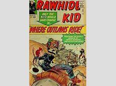 Rawhide Kid 1985 #043 Cosmic Comics!