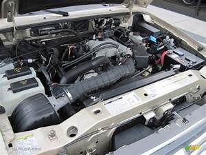 2000 Ford Ranger Xlt Supercab 3 0 Liter Ohv 12v Vortec V6 Engine Photo  46689290