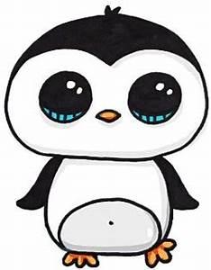 Penguin | Art/Drawings | Pinterest | Penguins, Kawaii and ...