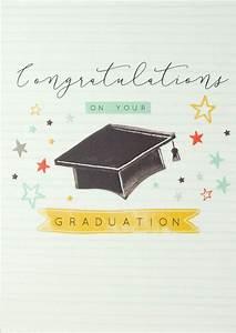 Christmas Card Outline Darrington Design Cap Graduation Card Hy060