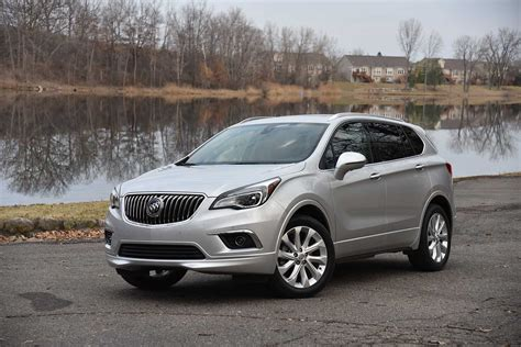 Buick Envision Review by 2017 Buick Envision Review Curbed With Craig Cole