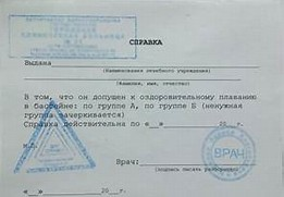 Образец заполнения уведомления о втором гражданстве гражданина рф