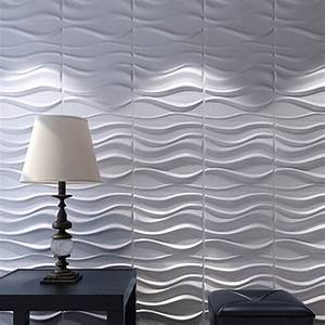 3d Wall Panels : buy 3d wall panels plant fiber white for interior decor 12 pcs 32 sq ft from ~ Sanjose-hotels-ca.com Haus und Dekorationen
