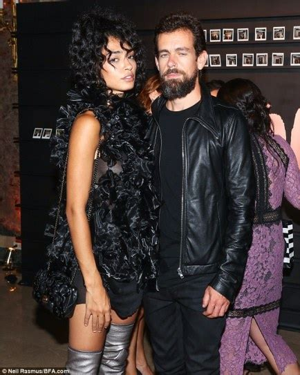 The admirers of the twitter ceo are eager to see the couple tie the knot soon.is jack. Twitter CEO Jack Dorsey buys Raven Lyn a multi-million ...