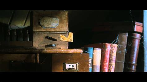 spiderwick chronicles trailer youtube