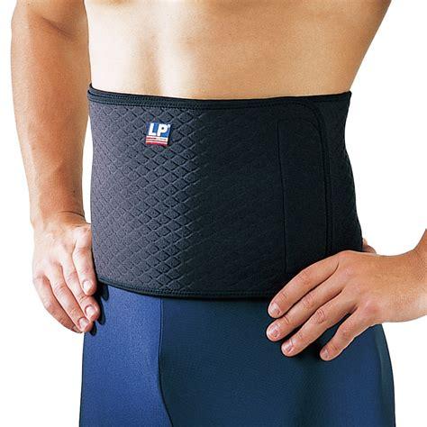 LP Support 511CP Rückengurt - Bauchweggürtel