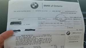 bmw dealer maintenance cost ignition coil spark plugs With bmw dealer invoice