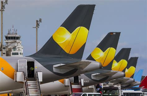 Glitch on Thomas Cook flight to Cuba leaves airline with £ ...