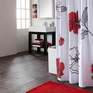 Rideau De Douche : rideau de douche rideaux de douche douches et salle de ~ Voncanada.com Idées de Décoration