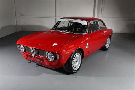 1968 Alfa Romeo GT Junior | Alfaholics
