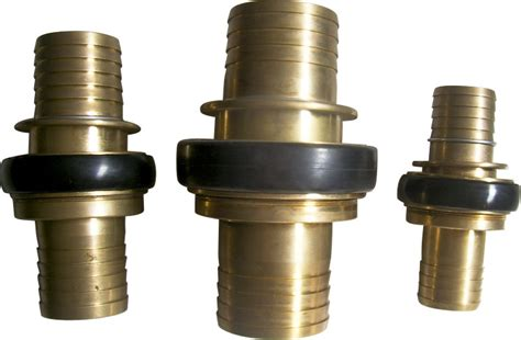 China Machino Fire Hose Coupling Photos & Pictures
