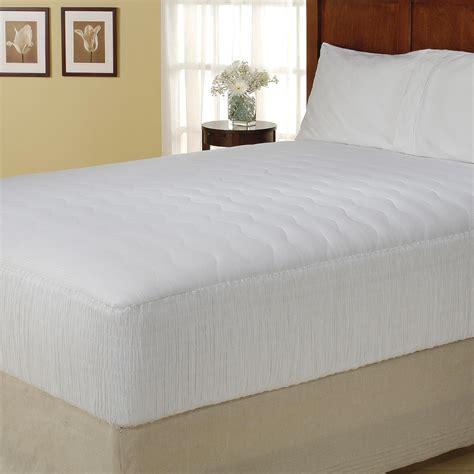 kmart mattress topper solutions loft mattress pad home bed