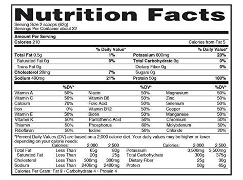 Isopure Zero Carb Protein Powder Supplement Review