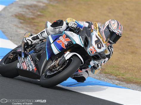 Suzuki World by Alstare Suzuki Gsx R1000 World Superbike Photos