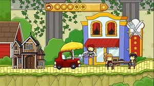 Scribblenauts Unlimited Free Download - Ocean Of Games