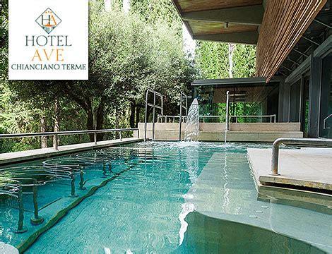 albergo con piscina in chianciano terme in hotel offerta a partire da 39