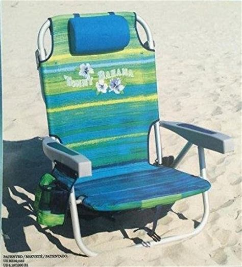 Bahama Backpack Cooler Chair Blue by From Usa 2 Bahama 2016 Backpack Cooler Chair With