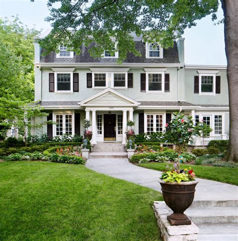 Curb Appeal & Staging  Commonwealth Real Estate, Llc