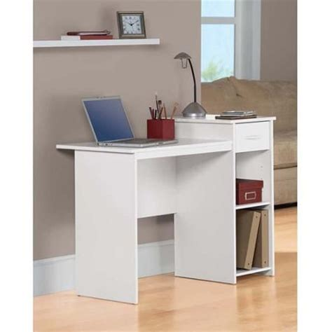 mainstays student desk multiple finishes kid walmart