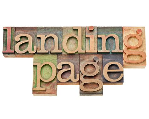 Excellent Tips To Create Amazing Website Landing Pages