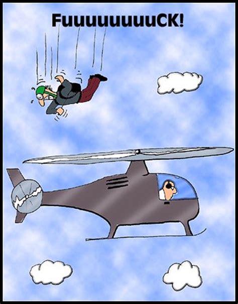 skydiving humor part