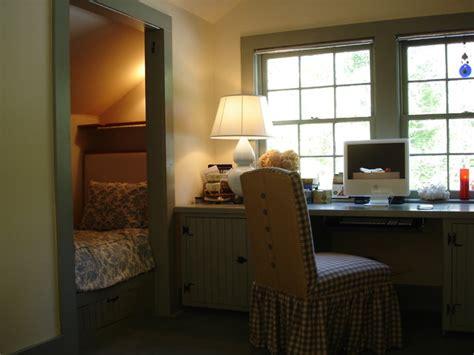 loft home office guest bedroom