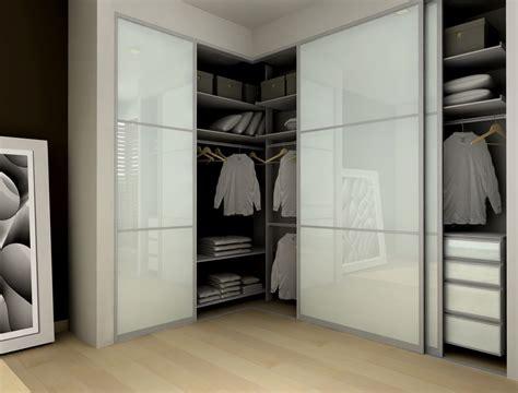 Sliding Wardrobe Closet by 9 Fresh Sliding Closet Door Design Ideas Closet Door
