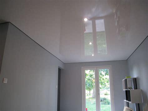 miroir plafond chambre décoration rénovation plafond tendu laqué by steeve mieulet