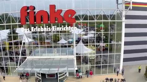 Finke Das Erlebnis-einrichten Gmbh & Co. Kg