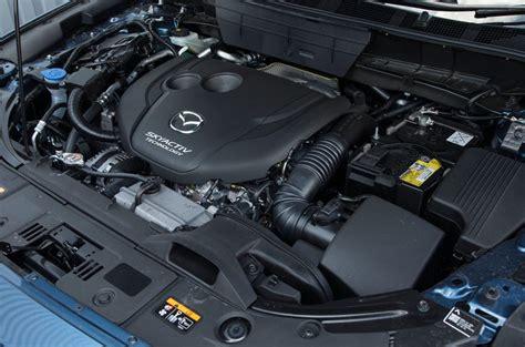 2017 Mazda Cx 5 Engine by Mazda Cx 5 Review 2017 Autocar