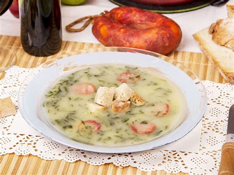 livre cuisine portugaise soupe portugaise quot caldo verde quot une recette soscuisine