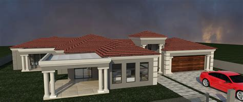 Home Design Pictures :  Astonishing Tuscan House Plans For Cool Home