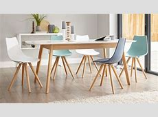 White Wood Extending Dining Table Atcsagacitycom